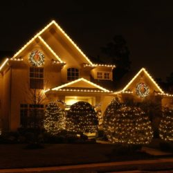 Residential Christmas Lighting Services in Kansas City, MO