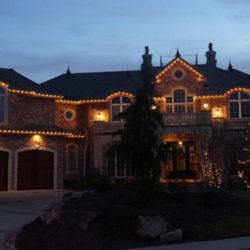 Residential Christmas Light Installers in Olathe KS
